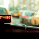 タクシー運賃と仮想通貨、いくらになるかわからないものへの恐怖