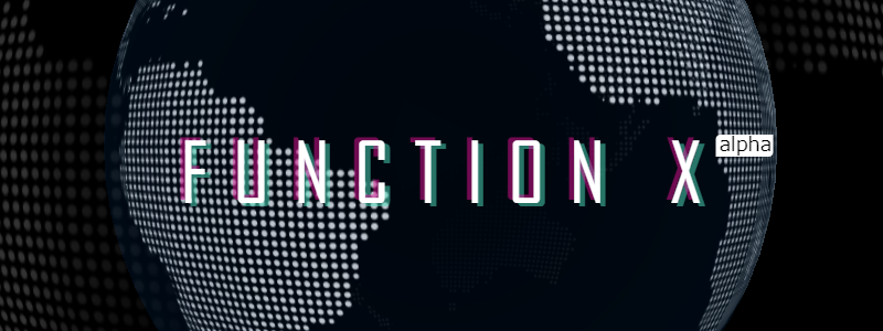 Pundi X(プンディーエックス)のFunction Xとトークン・ジェネレーション・イベント