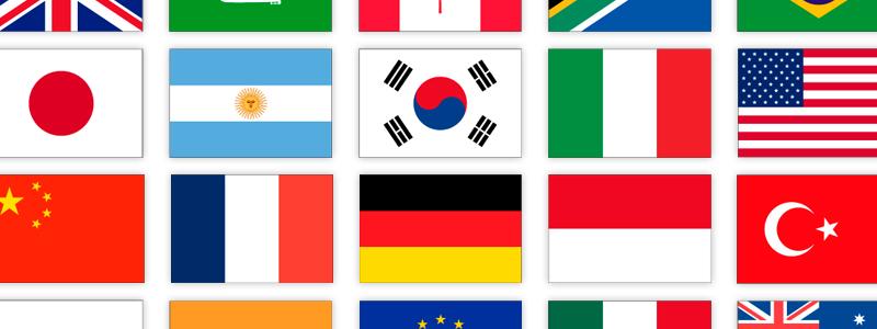 【G20声明】仮想通貨と犯罪対策