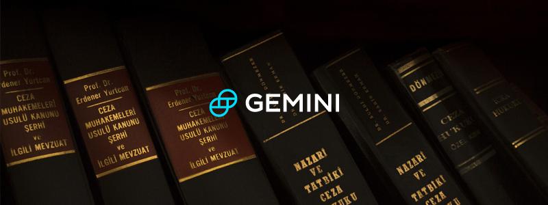 米仮想通貨取引所ジェミナイ(Gemini)が犯罪対策を強化|元モルガン・スタンレーの専門家が加入