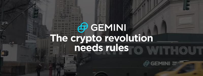 米仮想通貨取引所ジェミナイ(Gemini)がビットコインの拡張技術SegWitに対応