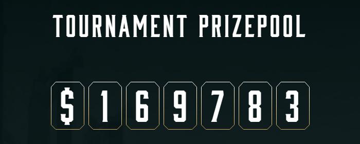 Gods Unchainedの現在の賞金金額