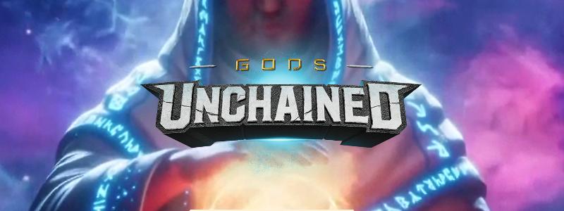 【DAppsゲーム】Gods Unchainedの勢いがすごい!