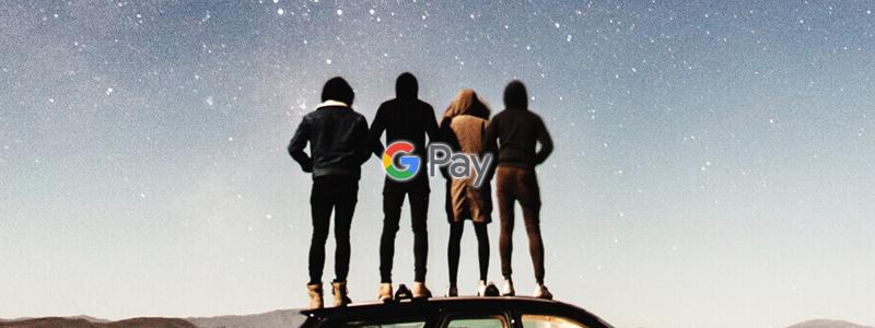 Google Pay(グーグルペイ)で得するキャンペーン|SUICAをはじめ、各種クレジットカード利用で還元