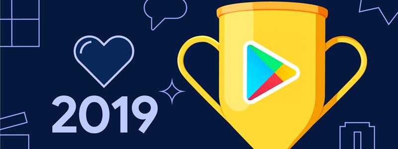 PayPay(ペイペイ)アプリが「Google Play Best of 2019」にノミネート
