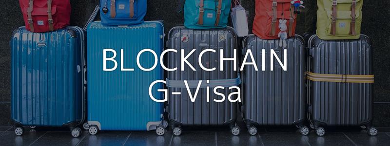 自由朝鮮(Free Joseon)が匿名ブロックチェーンビザ「G-Visa」を発表