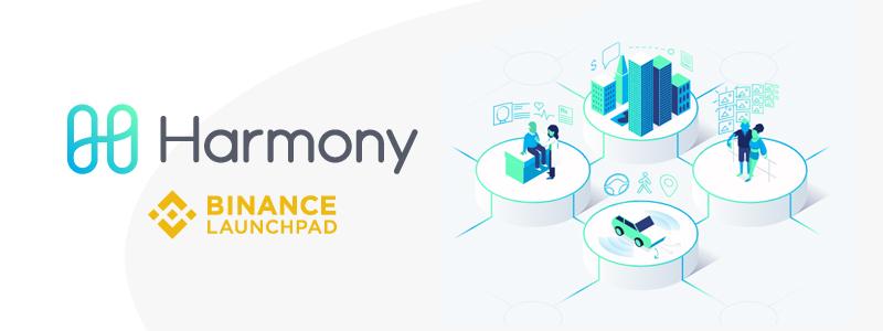 バイナンスローンチパッドの第4弾が発表|Harmony(ONE)とは