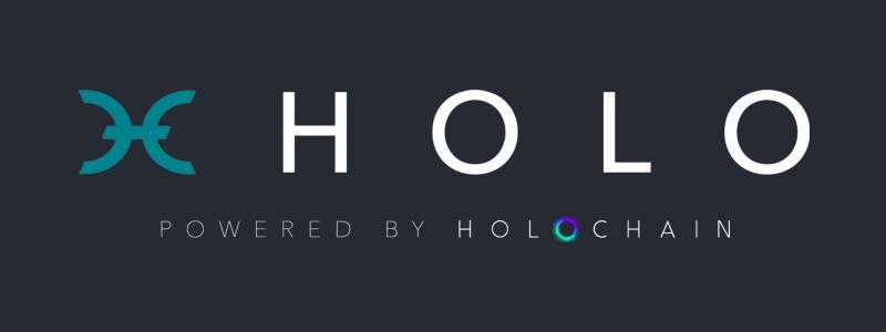 ホロ/Holo(HOT)の特徴をまとめて解説