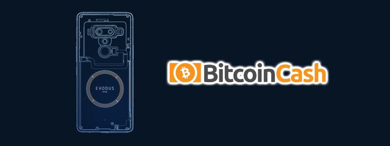 Bitcoin.comがHTCとのパートナーシップを発表