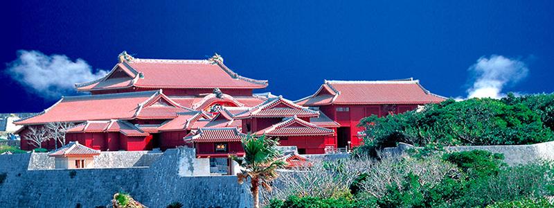 仮想通貨取引所フォビジャパンが首里城寄付プロジェクトを開始|CEOの沖縄留学経験がきっかけ
