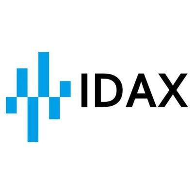 仮想通貨取引所IDAX