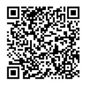 エントリーサイトの2次元バーコード
