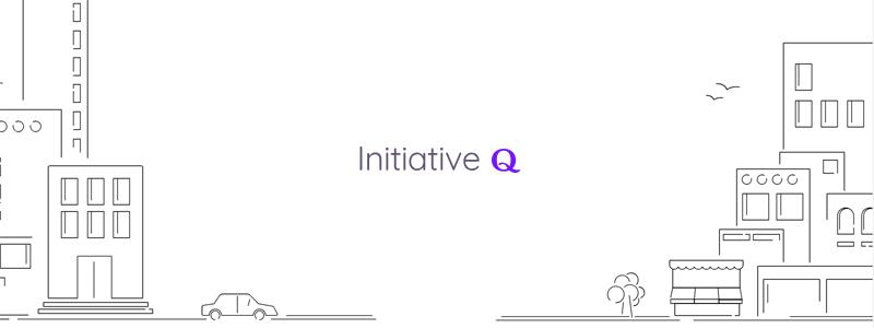 Saar Wilf氏が立ち上げた「Initiative Q」への参加方法