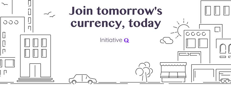 未来の決済ネットワーク「Initiative Q」から3ヶ月ぶりに音信あり