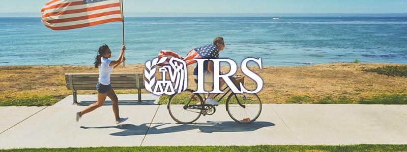 米国の国税庁(IRS)が仮想通貨の保有者に納税勧告書を送付