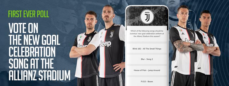 イタリアサッカー強豪のユベントスが48億円分のファントークンを発行|公式TwitterにCM動画も登場