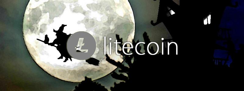 Litecoin(ライトコイン)が匿名化技術Mimblewimble採用に向け調査開始