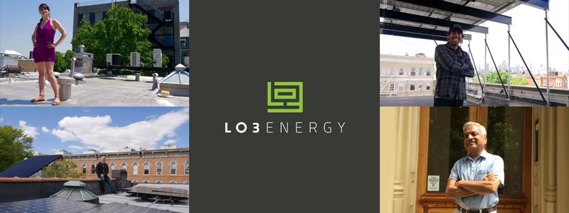 石油大手シェルと住友商事がブロックチェーン技術を使った電力プラットフォームLO3 Energyに出資
