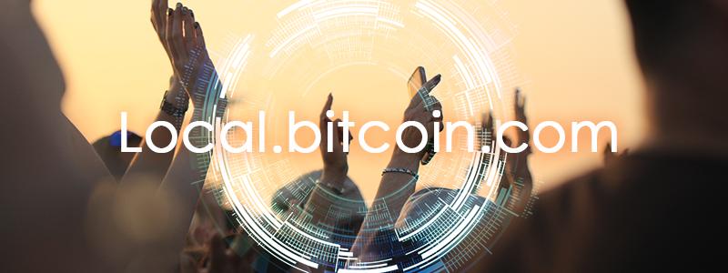 Local.Bitcoin.comのアカウント数、1週間で約14,000に