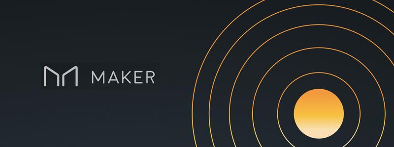【DeFi】MakerがDaiを預けることで利子を得ることができる新システムを発表