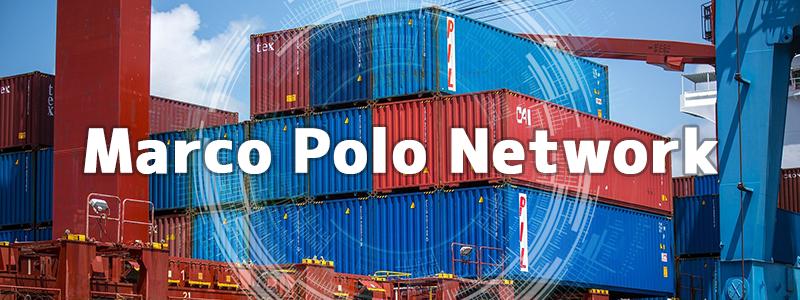 ブロックチェーン基盤の貿易金融ネットワーク、マルコ・ポーロ・ネットワークにマスターカードが参画