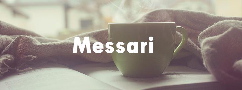 MESSARI、年度累計が減少している時価総額の大きな仮想通貨を発表