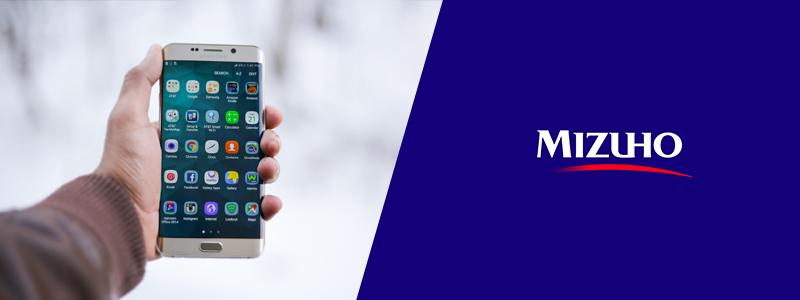 2019年3月みずほフィナンシャルグループのデジタル通貨