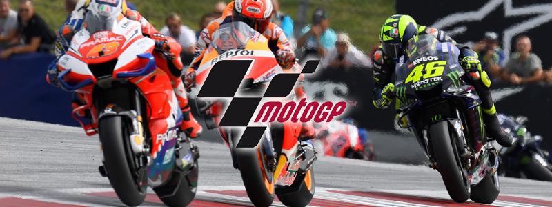 Animoca Brands オートバイレースの最高峰MotoGPのブロックチェーンゲーム開発を発表
