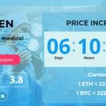 医療×AI×ブロックチェーン「NAMコイン」