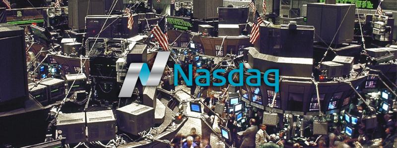 米証券取引所ナスダックは英仮想通貨データのクリプトコンペアと提携、仮想通貨データ供給へ