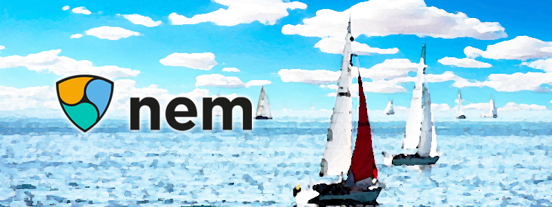 NEM財団への約10億円の資金提案が承認、経営メンバーを刷新し開発重視へ