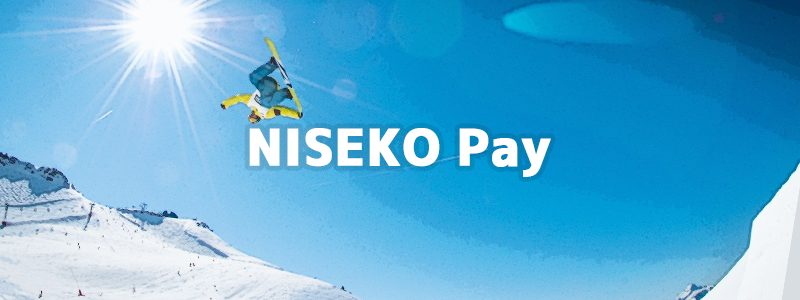 NISEKO Pay(ニセコペイ)|ブロックチェーンxキャッシュレス決済x地域コインの融合