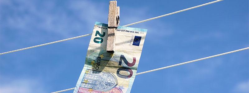 マネーロンダリングの疑い41万件で過去最多に、仮想通貨交換業は10倍以上に