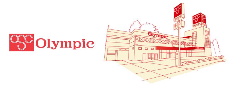 Olympicグループ96店舗でPayPay(ペイペイ)が利用可能に