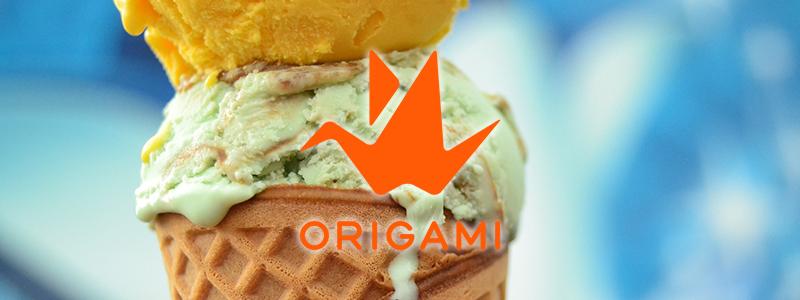 Origami Payで支払うとサーティワン アイスクリームのアイスが半額となるキャンペーンを実施