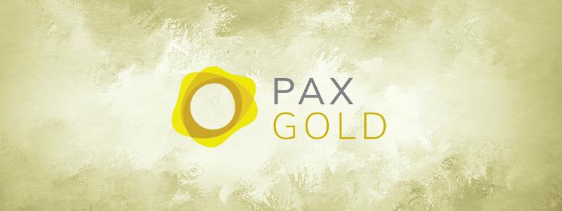 PAXOS、金に裏打ちされたPAX Goldと呼ばれるデジタルトークンを発表