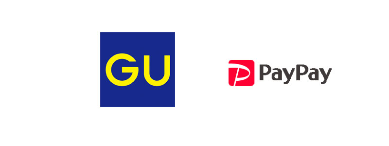 GU(ジーユー)でPayPay(ペイペイ)は使える?GUはポイントが貯まる