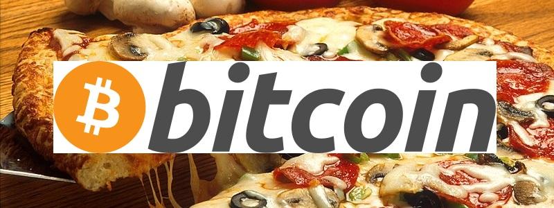 5月22日は「ビットコインピザデー」 世界初のビットコインによるピザ購入者がCBSの番組出演・HuobiGlobalではビットコインを最大50%OFFキャンペーン開催