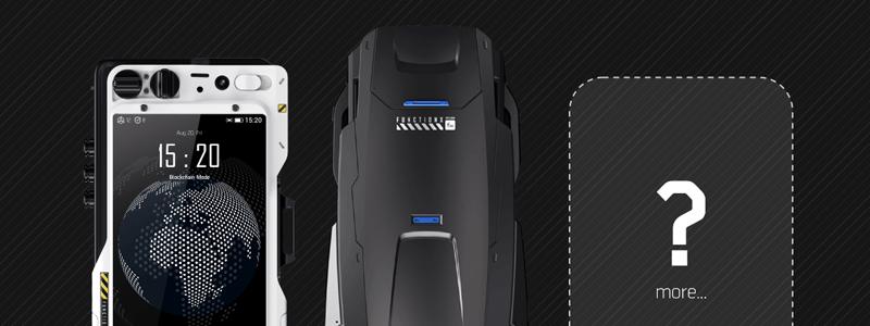 PundiX、XPhone改めBOBブロックチェーンスマートフォンを発表