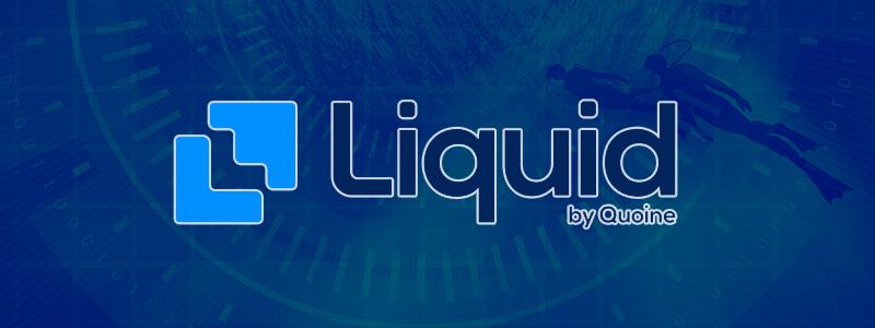 仮想通貨取引所Liquid by Quoine