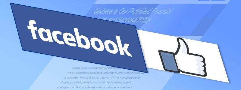 フェイスブック、条件付きで仮想通貨広告を再び許可する方針へ