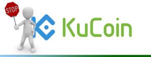 香港に拠点を置く海外取引所「KuCoin」が日本でのサービス停止を発表