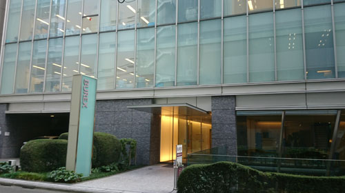 BLACKSTAR&CO.東京本社