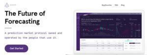未来予測市場AugurのPlayレポート、Augur Appの使い方を解説