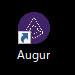 Augurアプリアイコン