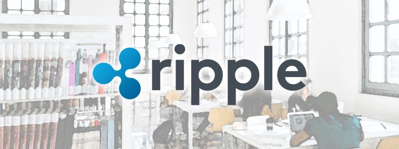 Ripple(リップル)が新たな大学の研究支援を発表