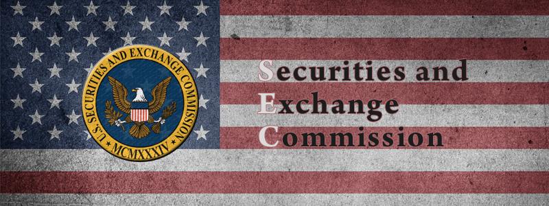 【2018年11月】米証券取引委員会(SEC)の規制動向「DEX編」