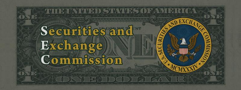 【2018年11月】米証券取引委員会(SEC)の規制動向「ICO編」