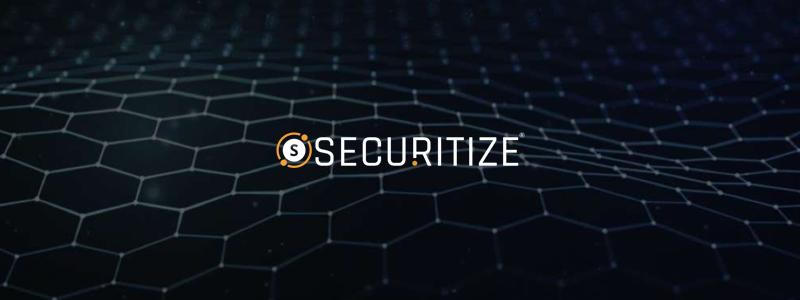 SBIはセキュリティ(証券型)トークン発行・管理のセキュリタイズ(SECURITIZE)へ出資