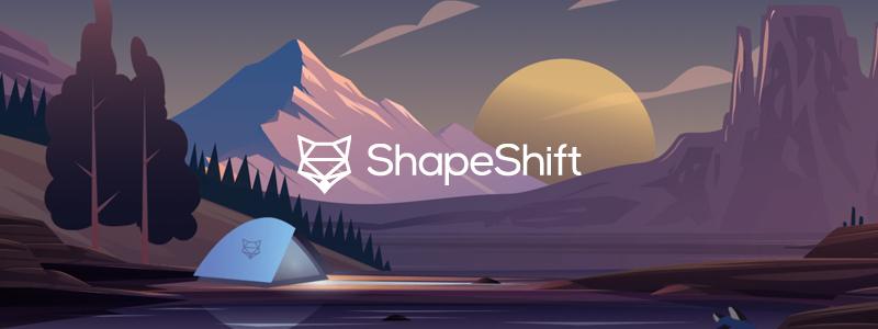 簡易取引所の大手シェイプシフト(ShapeShift)がリニューアル|ハードウェアウォレットkeepkeyと組み合わせ自己管理型の取引所へ